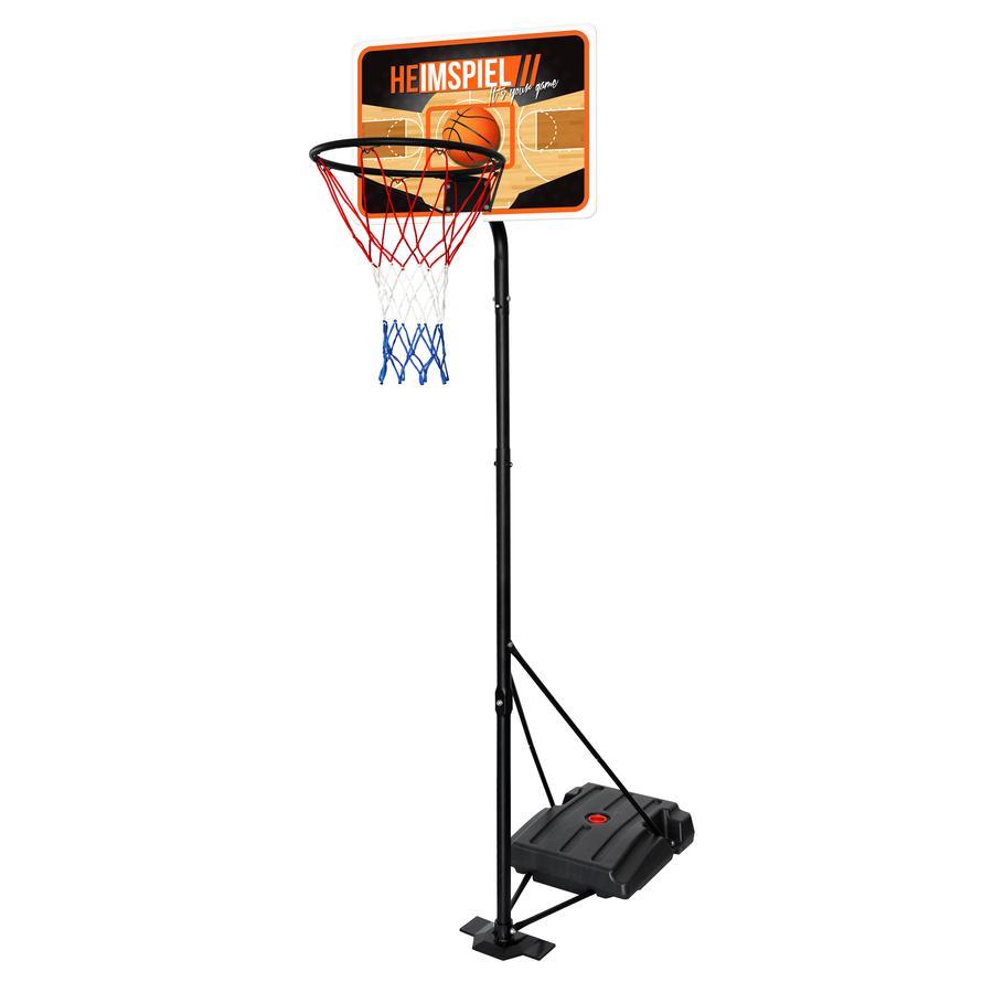 """Zabawki XTREM i Sport gra """"Home Game"""" - koszykarze balls"""