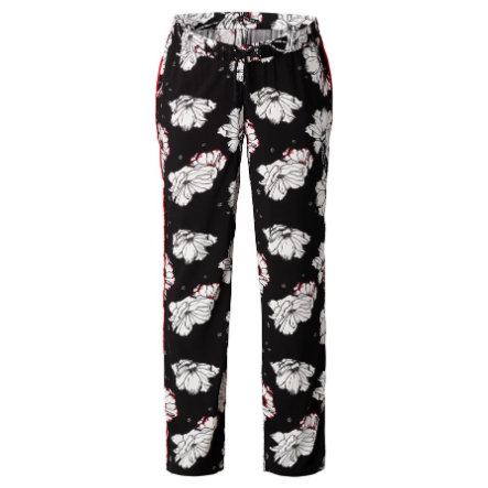 SUPERMOM Pantalon de grossesse fleurs