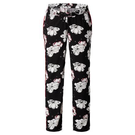 SUPERMOM Pantalones de maternidad Flower