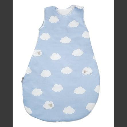 roba Gigoteuse bébé petit nuage bleu