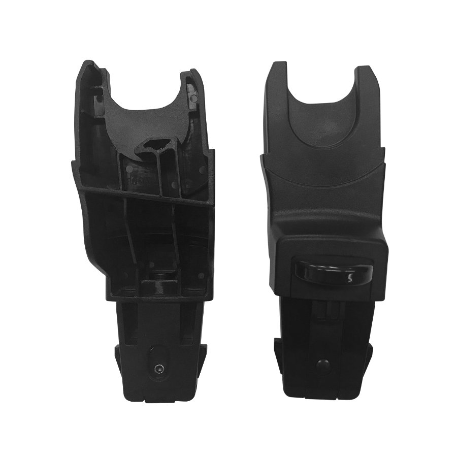 Knorr-Baby Adapter dla wózka dziecięcego Berlin odpowiedni dla fotelików samochodowych Maxi-Cosi CabrioFix