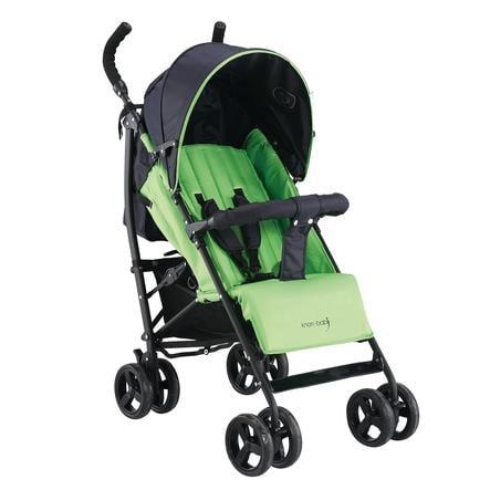 knorr-baby Trille Styler Happy Colour grønn