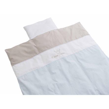 Be' s Be' s Collection bedding piccolo principe azzurro 80 x 80 cm