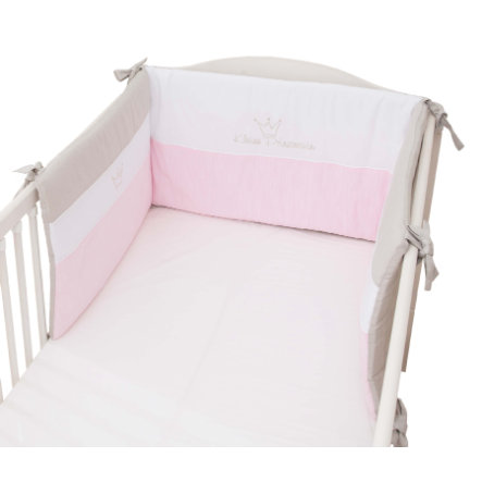 Be Be 's Collection Nestchen Kleine Prinzessin rosa