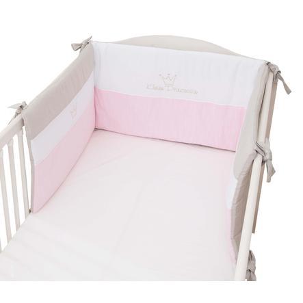Essere la piccola Collection Nest principessa di Be Be's Little Princess rosa