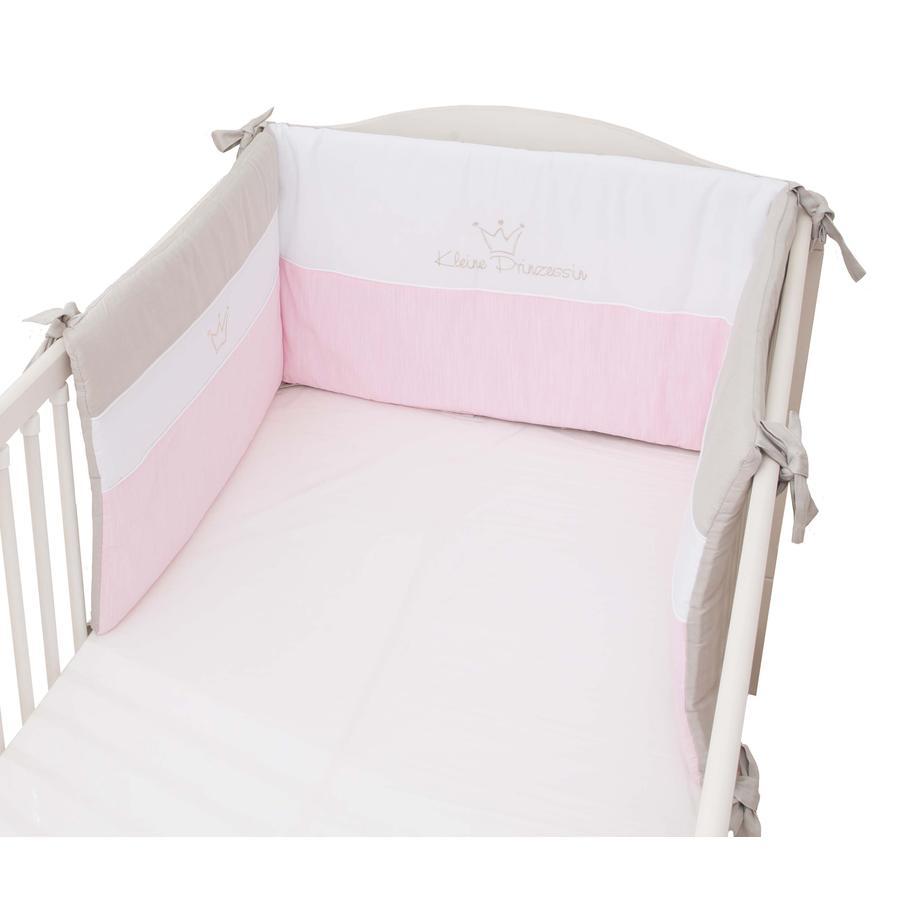Be Be's Collection Nest Malá princezna růžová