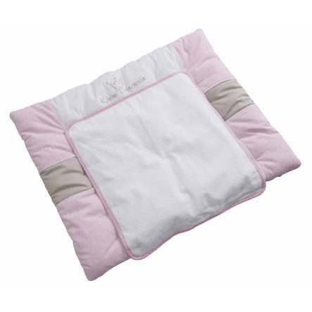 Be Be 's Collection Supporto fasciatoio Piccola Principessa rosa