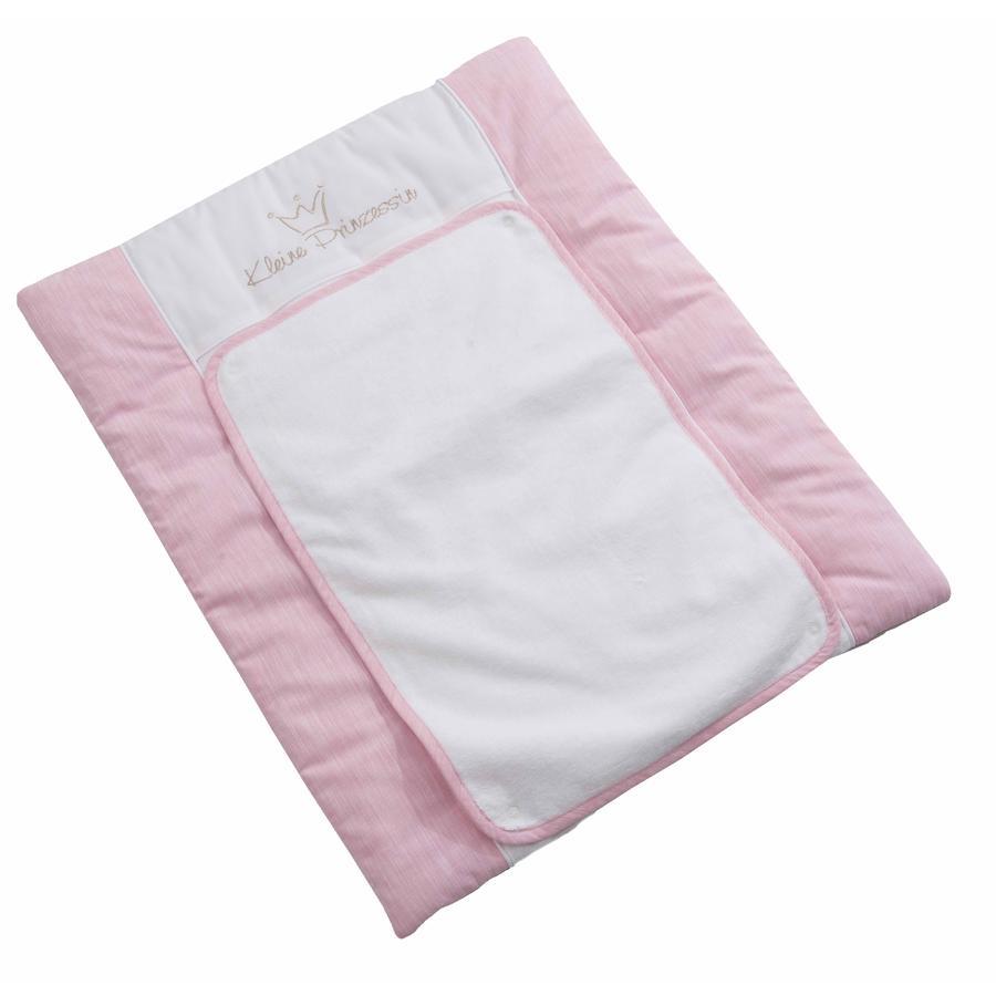 Be' s Be' s Collection Fasciatoio Materassino Principessa rosa 55 x 70 cm