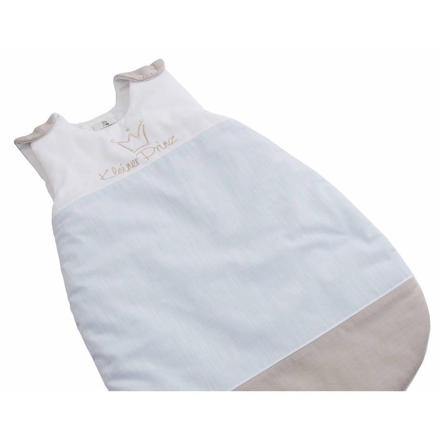 Collection Bolsa de dormir de verano Be Be `s Little Prince azul