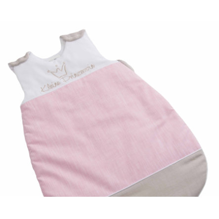 Be Be 's Collection Sommer-Schlafsack Kleine Prinzessin rosa