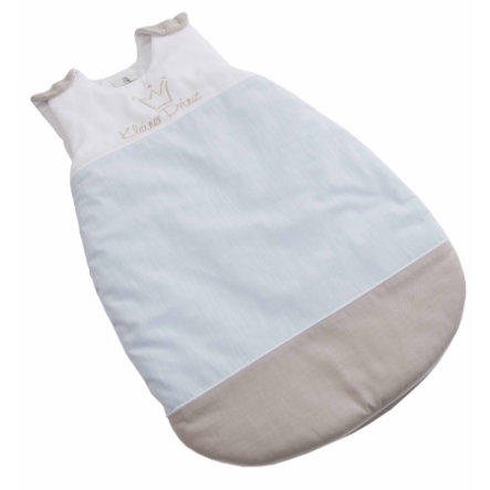 Be Be' s Collection Winter Sleeping Bag Little Prince blu