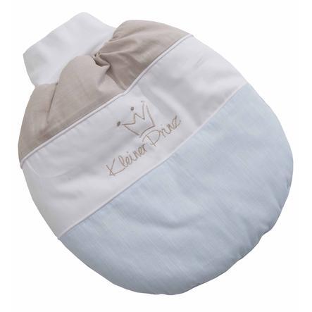 Be Be' s Collection romper bag imbottito - piccolo principe azzurro
