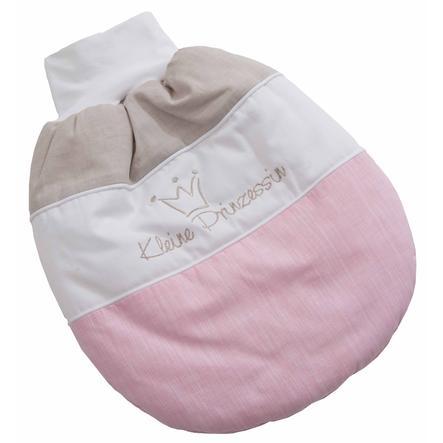 Be Be's collection hihaton unipussi pieni prinsessa, vaaleanpunainen