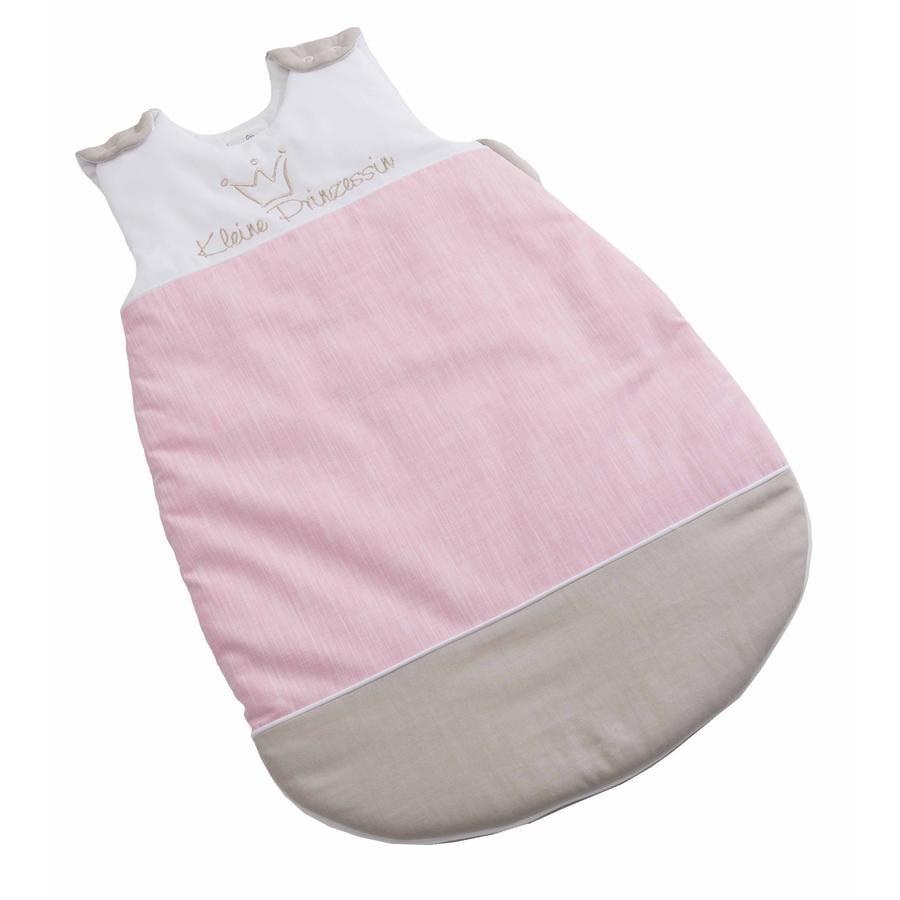 Be Be's collection unipussi talvikäyttöön pieni prinsessa, vaaleanpunainen