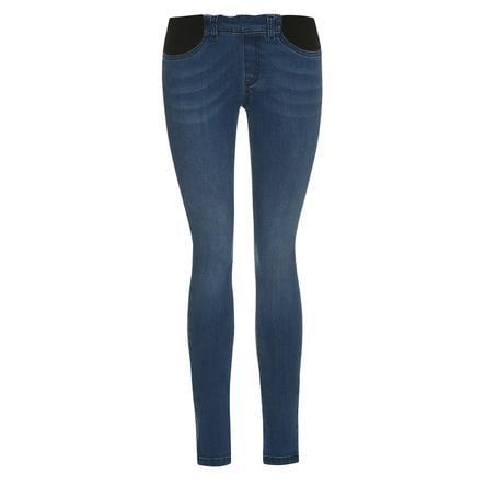 bellybutton Circumstance Jeans ALIA, blue denim.