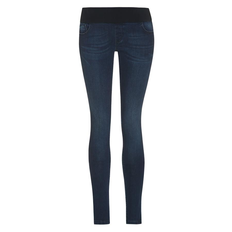 bellybutton Circumstance Jeans LEA, ciemnoniebieski denim.