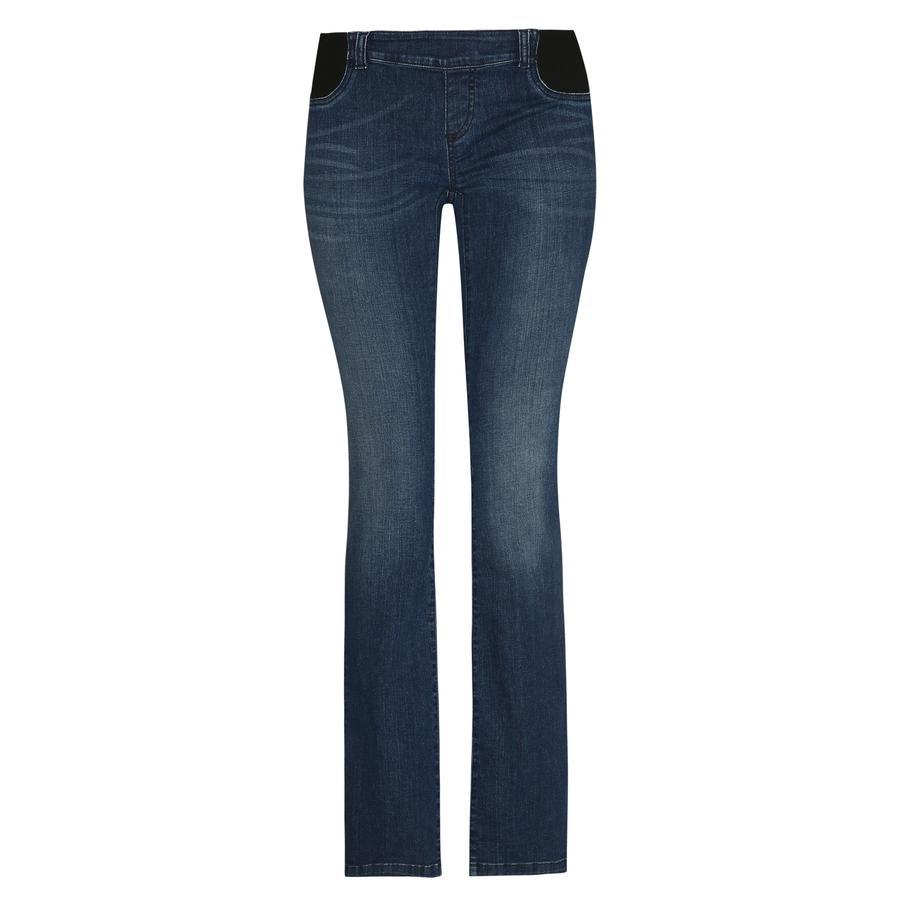 bellybutton Jeans Circumstance Jeans ALIA boot cut, denim bleu foncé
