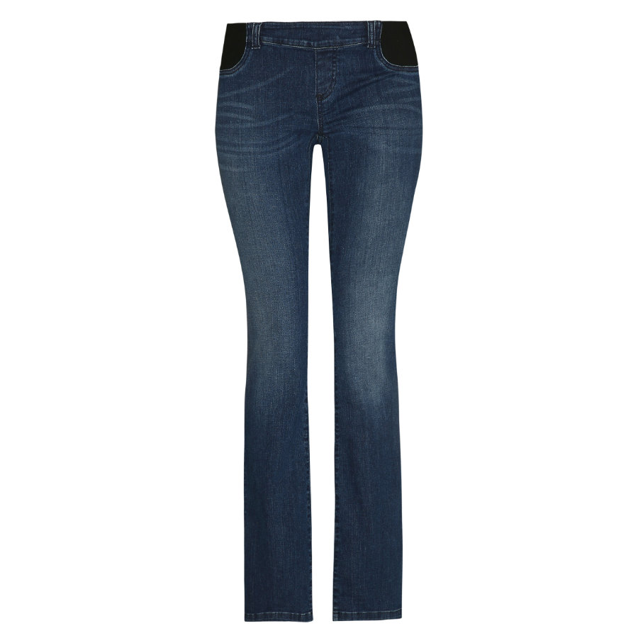 bellybutton Umstands Jeans ALIA Boot Cut, dark blue denim