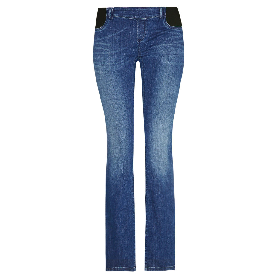 bellybutton Umstands Jeans ALIA Boot Cut, blue denim