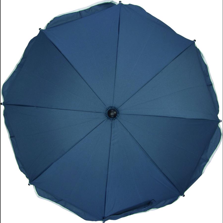 fillikid Ombrelle de poussette Easy Fit, bleu marine
