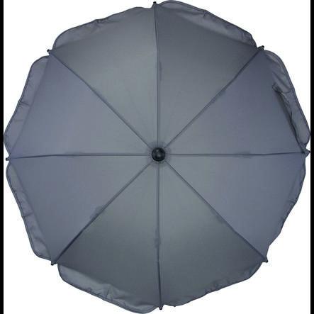 fillikid Ombrelle de poussette Easy Fit, gris foncé