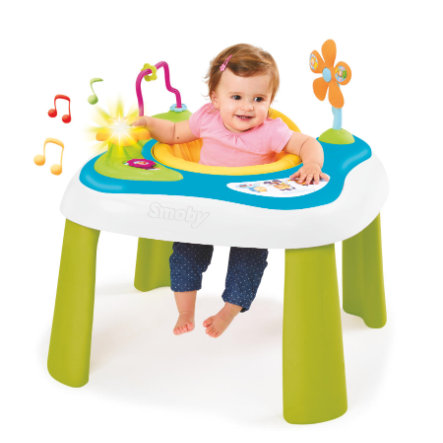 Smoby Cotoons - Youpi Baby Activity-tafel