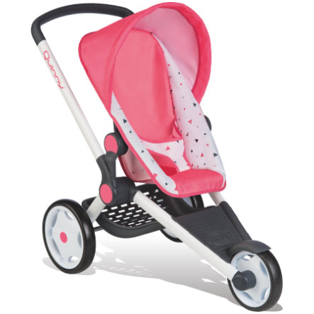 Smoby Quinny Jogger-poppenwagen