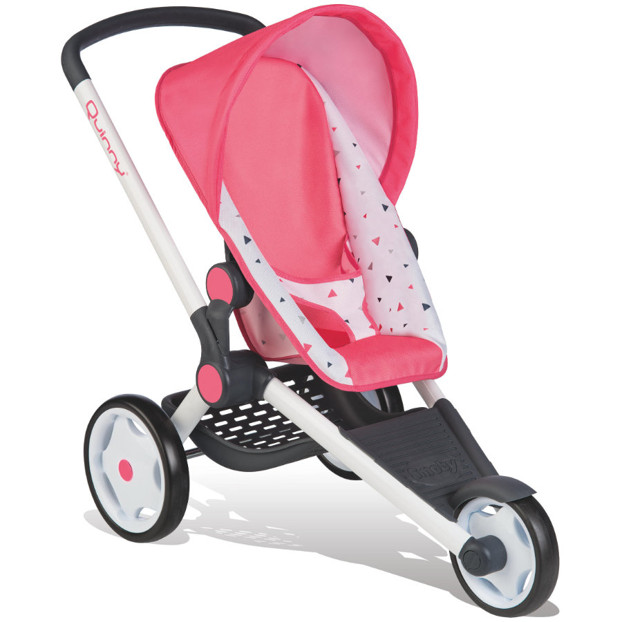 Smoby Quinny Jogger-Puppenwagen