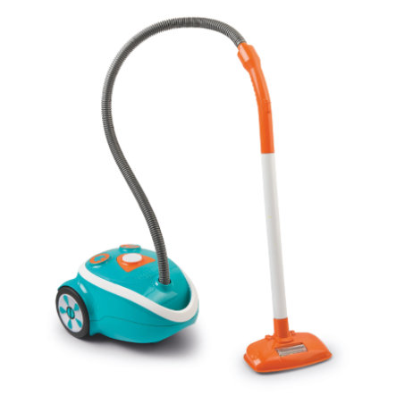Smoby Staubsauger Eco Clean