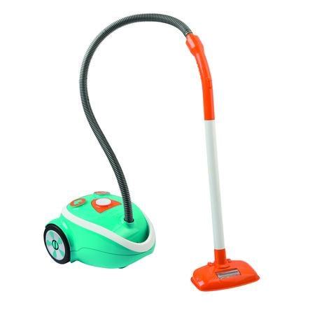 Aspirateur enfant Eco Clean, bleuorange