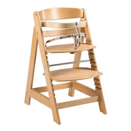 roba Chaise haute à marche Sit Up Click, naturel