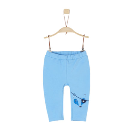 s.Oliver Hose light blue