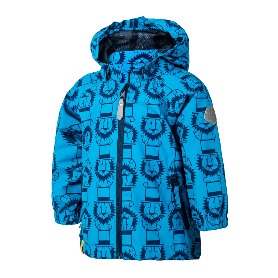 COLOR KIDS Jacke Toste Blau