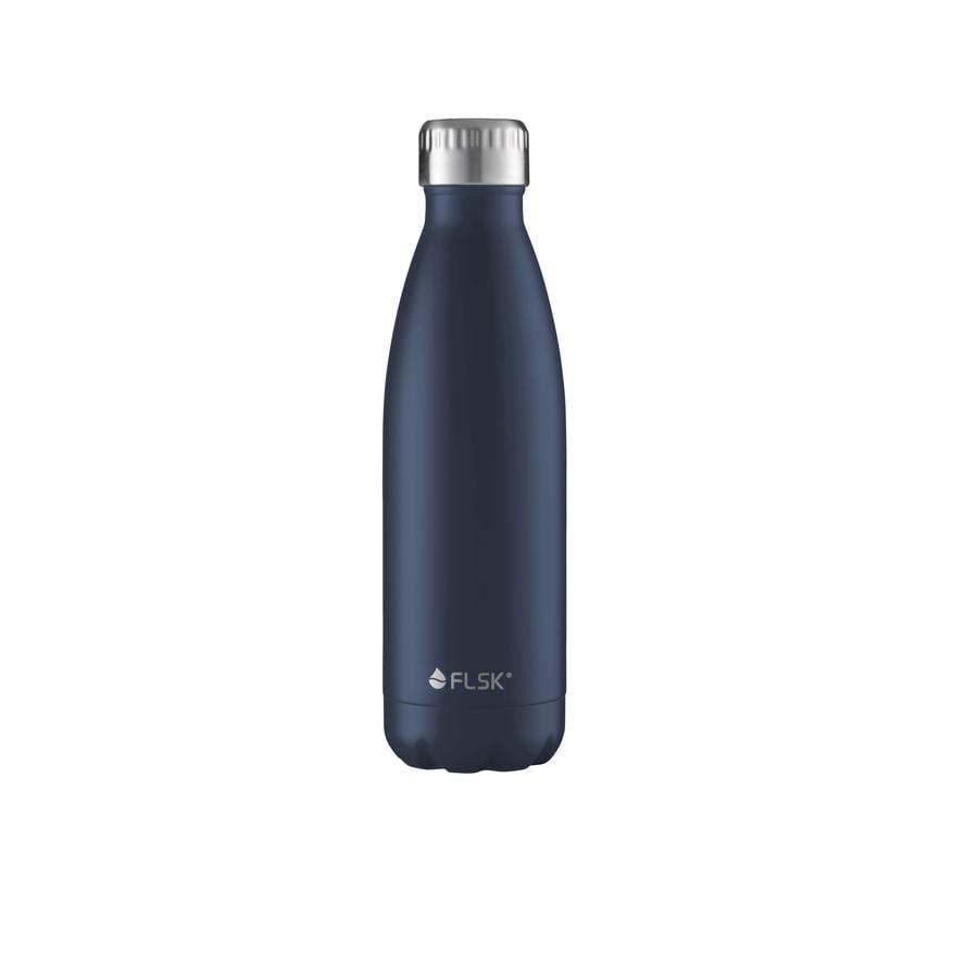 FLSK® Trinkflasche MDNGHT 500 ml