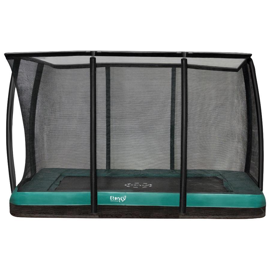 Etan Inground Premium Oro 1075 Combi Deluxe , 3,00 x 2,30 m Verde