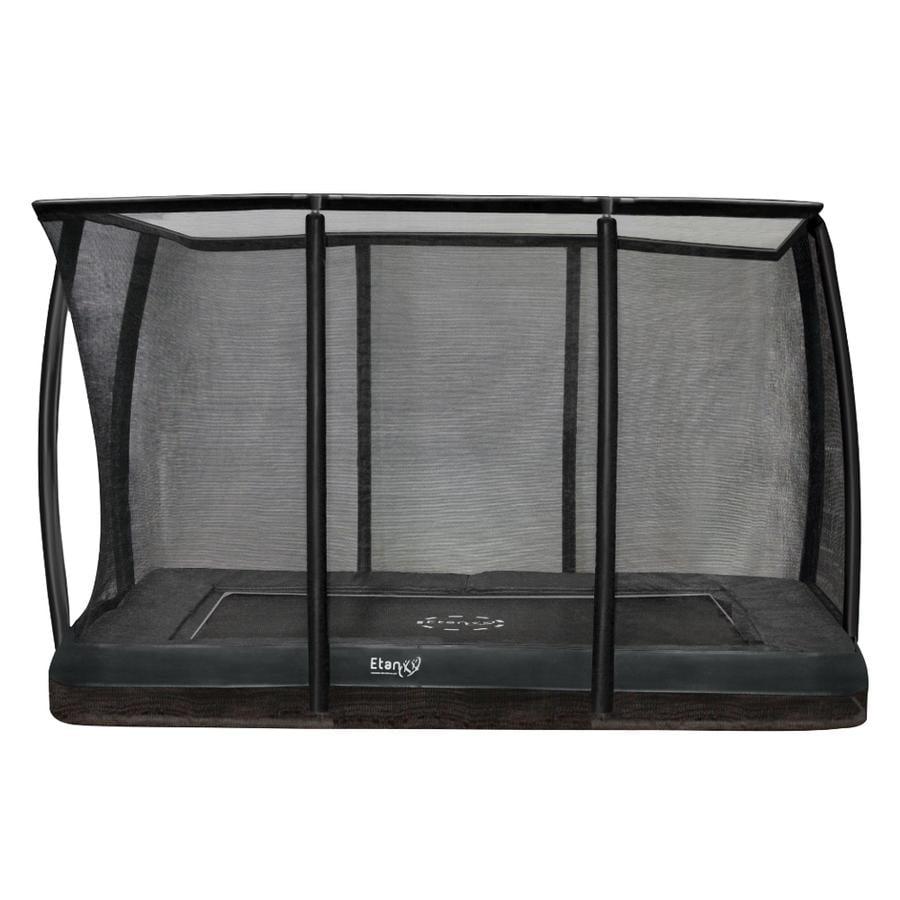 Etan Inground Premium Oro 0965 Combi Deluxe , 2,80 x 2,00 m Antracite/grigio