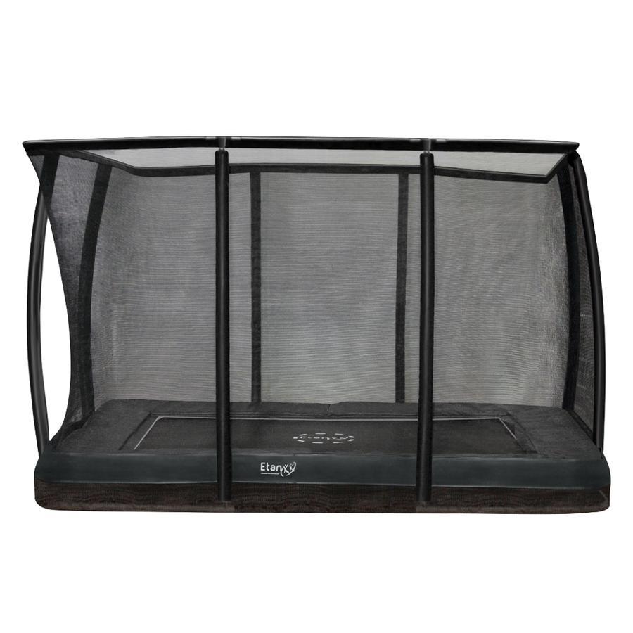Etan Inground Premium Złoto 0965 Combi Deluxe , 2,80 x 2,00 m Antracyt/szary