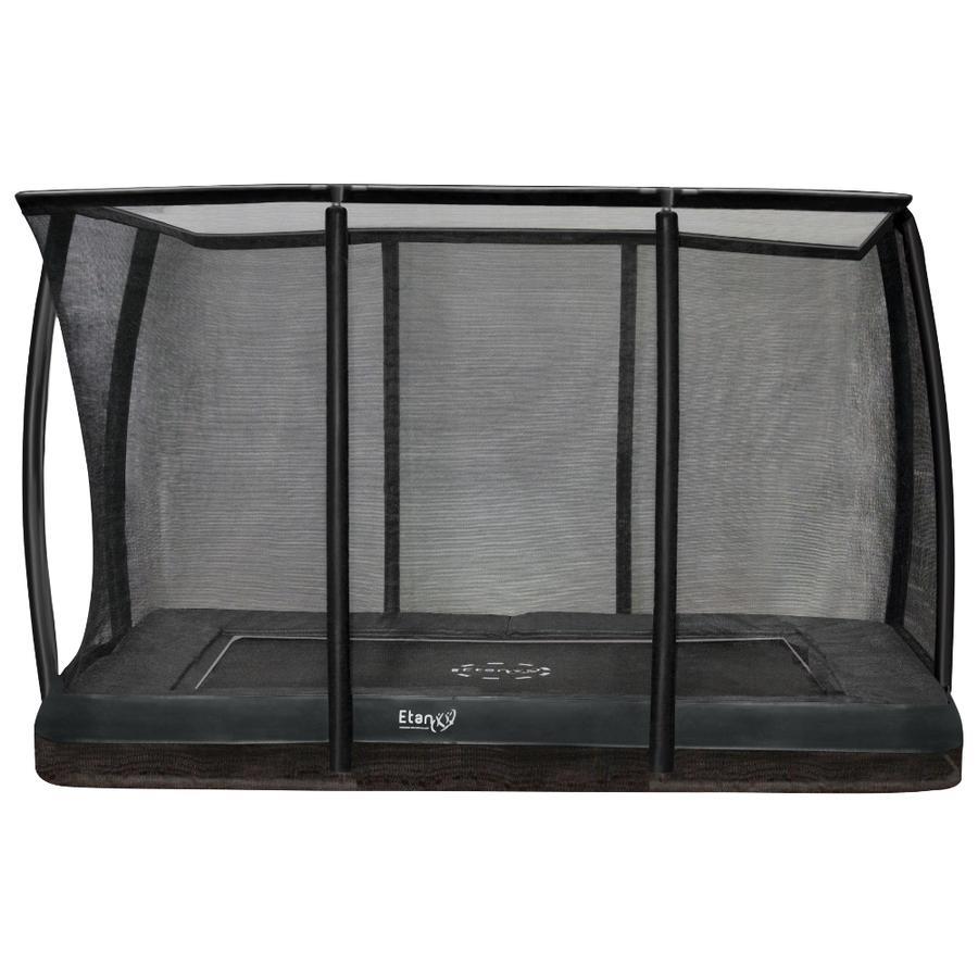 Etan Inground Premium Złoto 1075 Combi Deluxe , 3,00 x 2,30 m Antracyt/szary