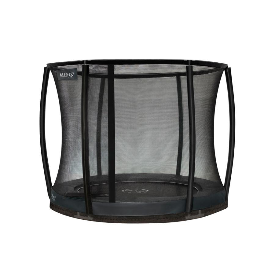 Etan Inground Premium Oro 10 Combi Deluxe , 3,00 m antracite/grigio