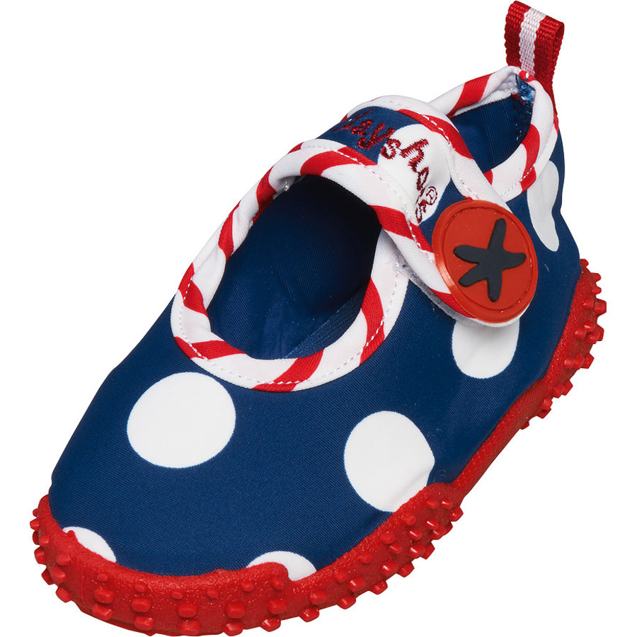 Playshoes Buty do wody Konik wodny blue