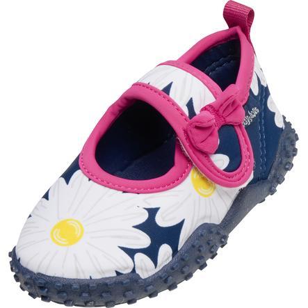 Playshoes Zapato Aqua Margarite azul marino