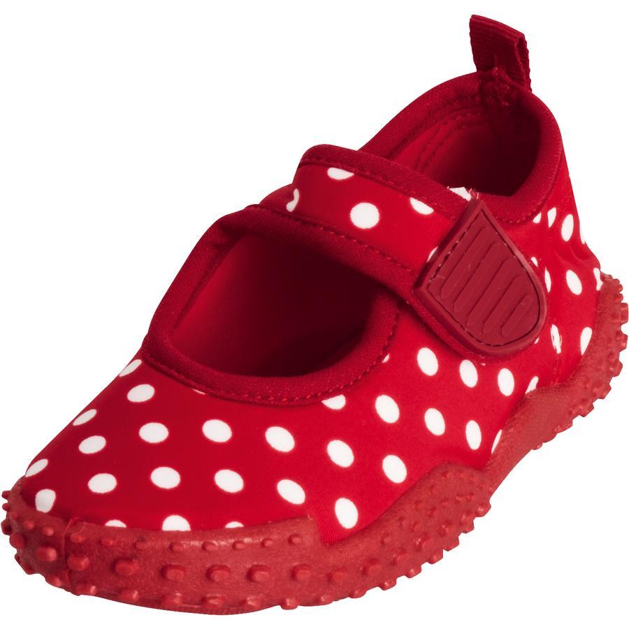 PlayshoesButy do wody Punkty czerwony