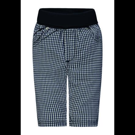 Steiff Boys Pantalones, azul marino