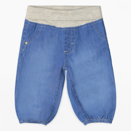 ESPRIT Jeans jean en denim moyen lavé
