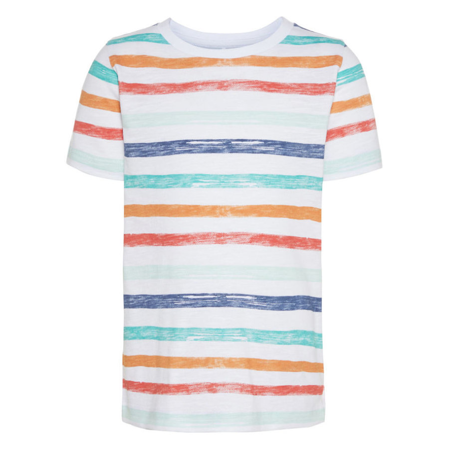 name it Boys T-Shirt Ganton spiced coral