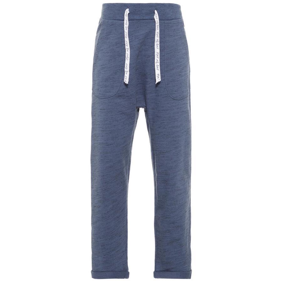 name it Boys Sweatpants vintage indigo