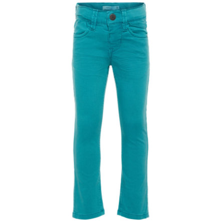 name it Boys Jeans Theo lago blu