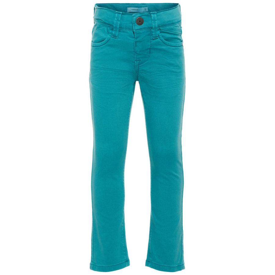name it Boys Jeans Theo lake blue