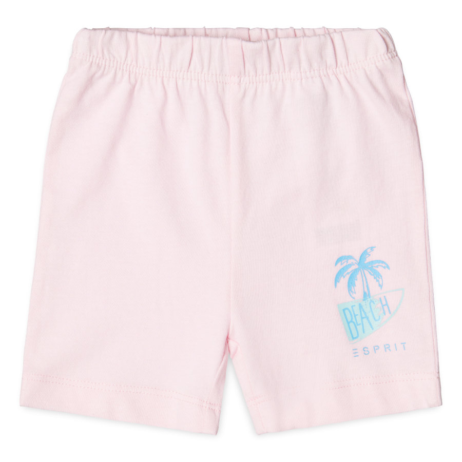 ESPRIT Girls Shorts rose