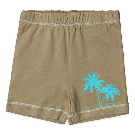 ESPRIT Boys Shorts caqui pálido